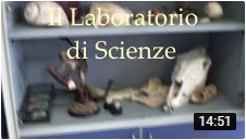 """""""Video Laboratorio scienze Liceo Livi"""""""
