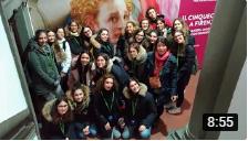 """""""L'arte al Liceo Livi"""" (video)"""